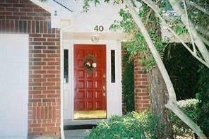 40 Fallenstone Drive, Spring, TX 77381 (MLS #10439247) :: Ellison Real Estate Team