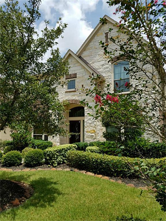 4207 Hazepoint Drive, Katy, TX 77494 (MLS #10460957) :: Krueger Real Estate