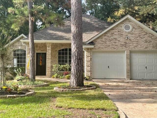 33 Laguna Road, Montgomery, TX 77356 (MLS #10461193) :: Michele Harmon Team
