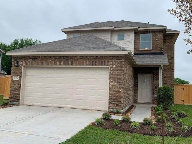 10322 Owens Lake Drive, Rosharon, TX 77583 (MLS #10466387) :: The Queen Team