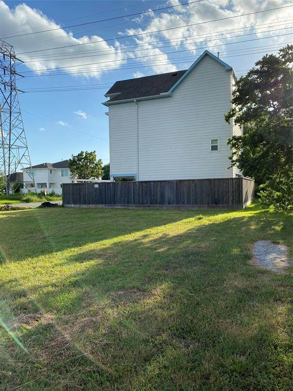 0 Bigelow Street, Houston, TX 77009 (MLS #10532367) :: Green Residential
