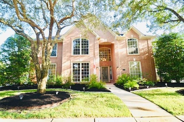 23007 Cherrington Court, Katy, TX 77450 (MLS #10552777) :: Giorgi Real Estate Group