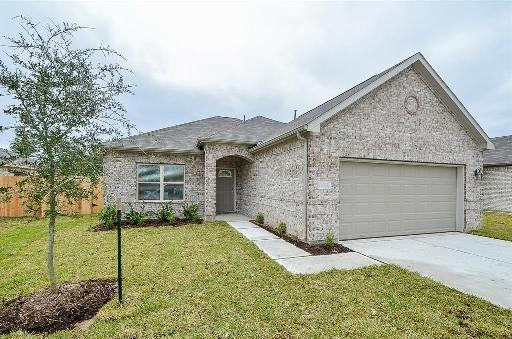 1803 White Cedar Court, Conroe, TX 77301 (MLS #10553130) :: The SOLD by George Team