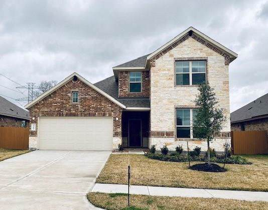 27986 Rocky Heights, Other, TX 77386 (MLS #10573762) :: The Queen Team