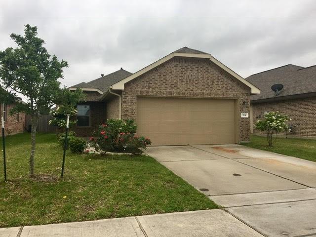 3531 Goldleaf Trail Drive, Katy, TX 77449 (MLS #10574249) :: Magnolia Realty