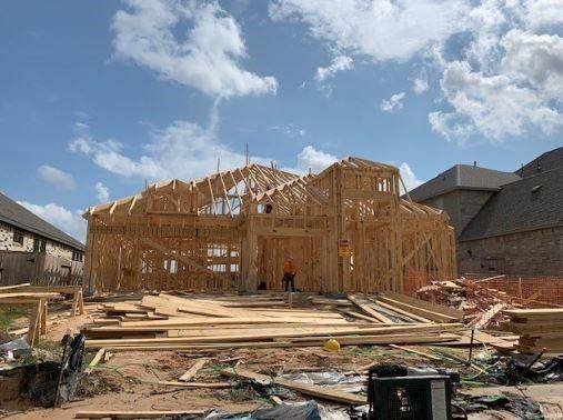 9214 Rocking Plain Lane, Cypress, TX 77433 (#10621620) :: ORO Realty