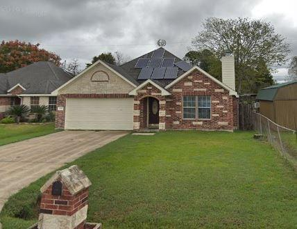 6650 Roberson Street, Houston, TX 77085 (MLS #10634881) :: The Heyl Group at Keller Williams