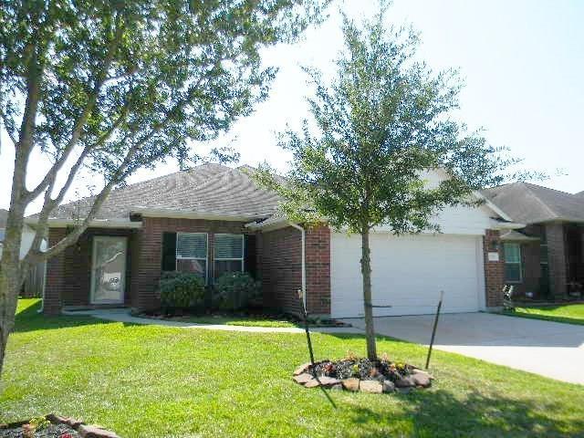 6719 River Ridge Lane, Dickinson, TX 77539 (MLS #10636723) :: Texas Home Shop Realty