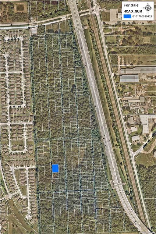 0 Hardy Rd 7B Road, Houston, TX 77073 (MLS #10638452) :: TEXdot Realtors, Inc.
