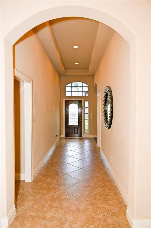 13601 Durango Pass Drive, Pearland, TX 77584 (MLS #10641835) :: Ellison Real Estate Team
