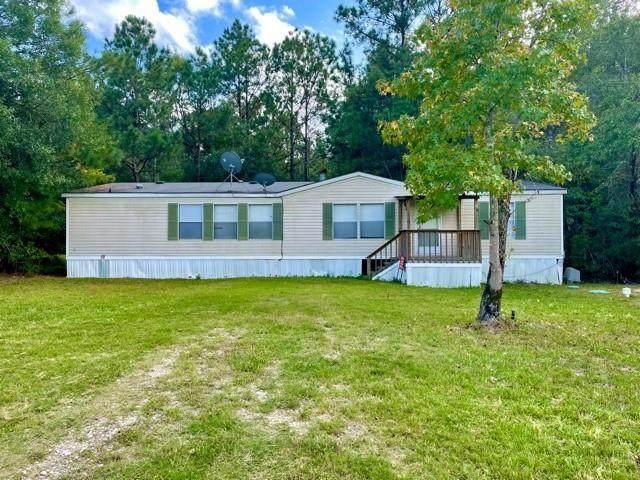 25368 Pine Knob Drive, Cleveland, TX 77328 (MLS #10669998) :: Texas Home Shop Realty
