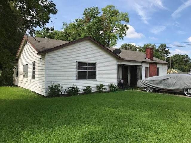 7546 Delavan Drive, Houston, TX 77028 (MLS #10675867) :: Lisa Marie Group | RE/MAX Grand
