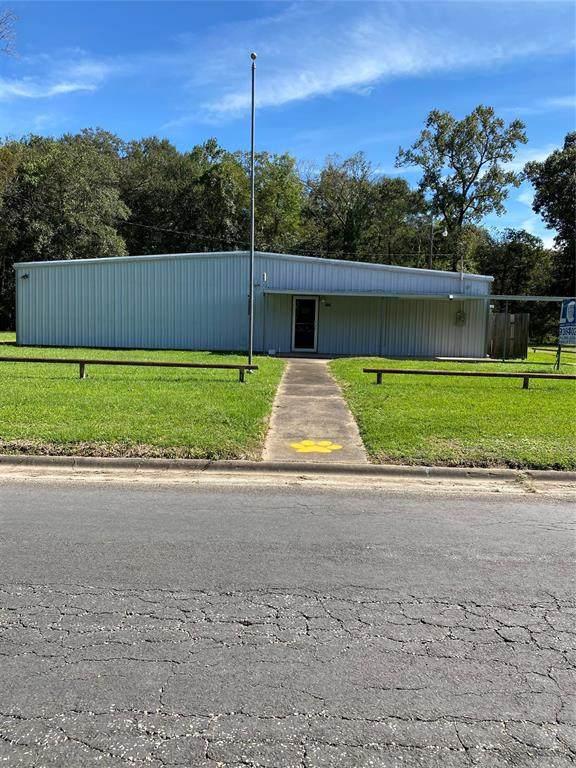 1404 Lakeland Drive, Liberty, TX 77575 (MLS #10746535) :: Keller Williams Realty