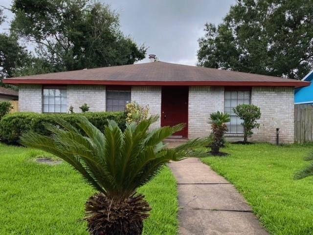 14510 Kemrock Drive, Houston, TX 77049 (MLS #10748344) :: The SOLD by George Team