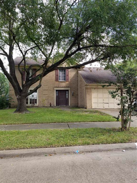 13314 Bridgewalk Lane, Houston, TX 77041 (MLS #10754403) :: The Parodi Team at Realty Associates