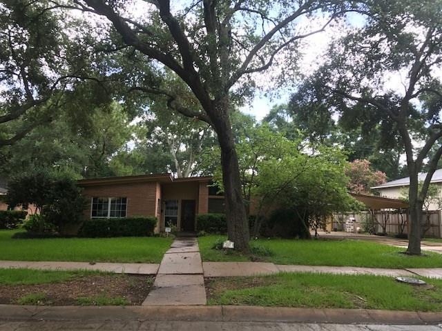 6207 Reamer Street, Houston, TX 77074 (MLS #10761628) :: The Johnson Team