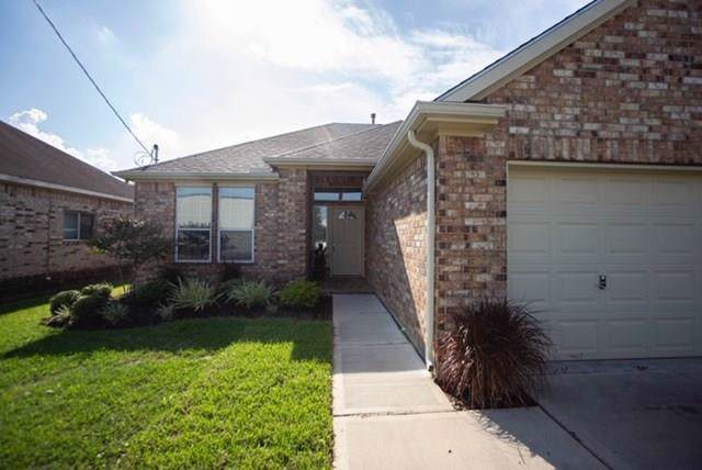 327 N 1st Street, La Porte, TX 77571 (MLS #10765752) :: Texas Home Shop Realty