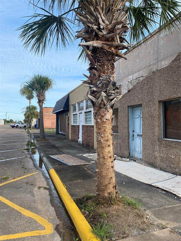 131 W Broad Street, Freeport, TX 77541 (MLS #10774401) :: Connect Realty