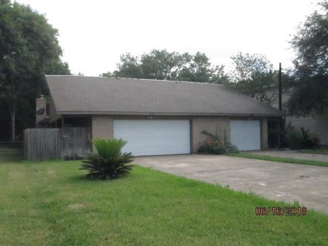 1505 Walenta Avenue, Rosenberg, TX 77471 (MLS #10840999) :: Team Sansone
