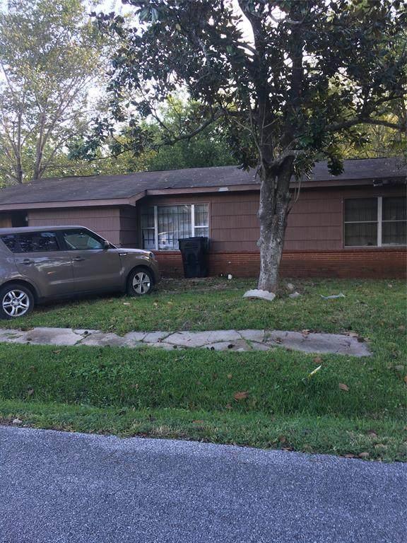3324 Beulah Street, Houston, TX 77004 (MLS #10854615) :: The Property Guys