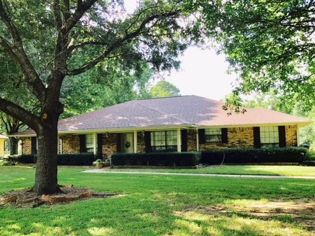 258 Briargrove, Crockett, TX 75835 (MLS #10871328) :: Texas Home Shop Realty