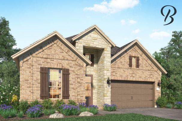 12903 Sierra National Drive, Humble, TX 77346 (MLS #10892440) :: Guevara Backman