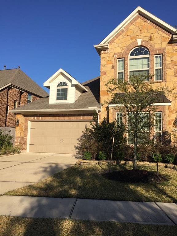 12502 Prairie Mill Lane, Cypress, TX 77433 (MLS #10935361) :: Team Parodi at Realty Associates