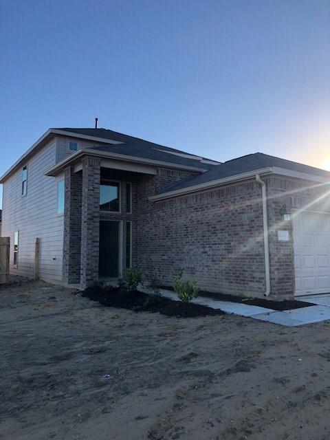 16519 Veneta Court, Houston, TX 77049 (MLS #10936083) :: Texas Home Shop Realty