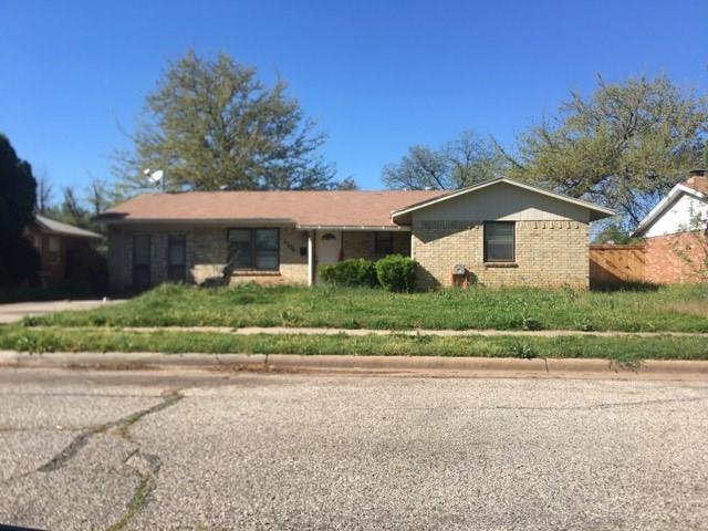 4704 Karla Street, Wichita Falls, TX 76310 (MLS #10956124) :: Fine Living Group