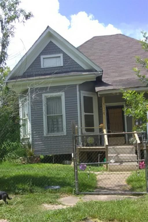 2317 Sumpter Street, Houston, TX 77026 (MLS #10956756) :: Texas Home Shop Realty