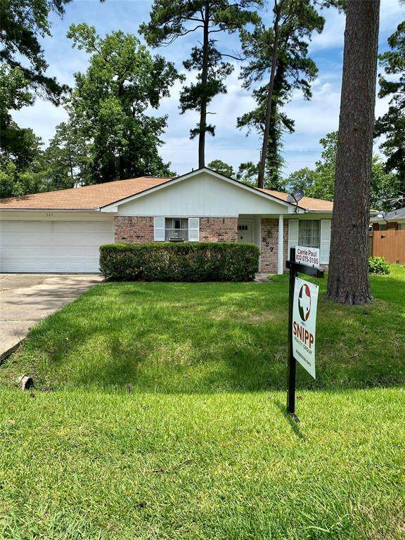 527 Broad Ripple Drive, Houston, TX 77336 (MLS #10967806) :: The SOLD by George Team