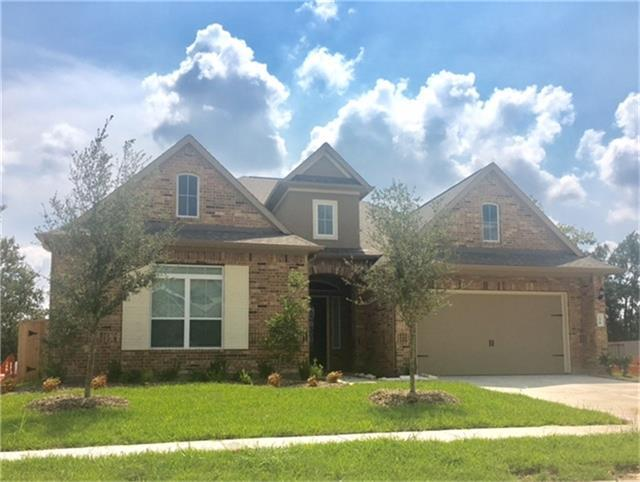7918 Cedar Hawk Lane, Richmond, TX 77469 (MLS #1104822) :: Texas Home Shop Realty