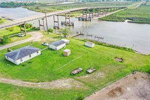 4915 County Road 227, Freeport, TX 77541 (MLS #11156854) :: The Home Branch