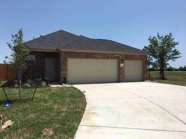 3914 Southall Place, Texas City, TX 77591 (MLS #11218971) :: The SOLD by George Team