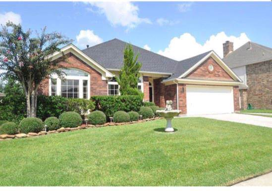 18947 Barry Lane, Humble, TX 77346 (MLS #11276976) :: The SOLD by George Team