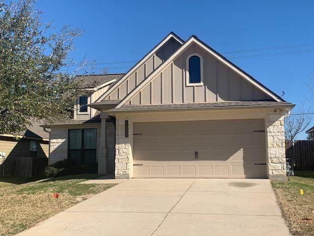 113 Briarwood Drive Drive, Huntsville, TX 77320 (MLS #11320629) :: Michele Harmon Team