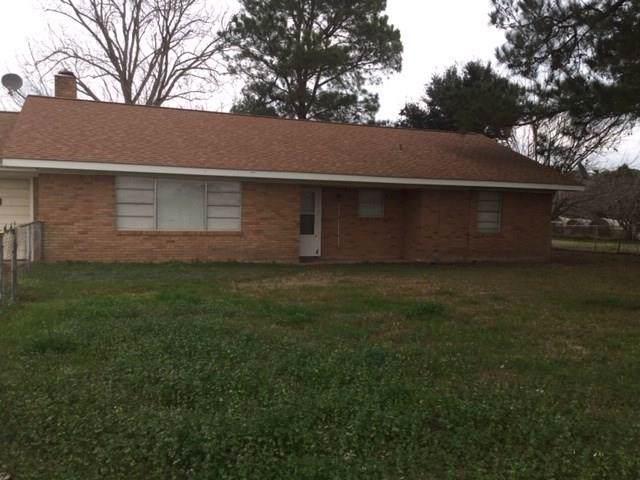 1316 Maler Road, Sealy, TX 77474 (MLS #11325081) :: Ellison Real Estate Team