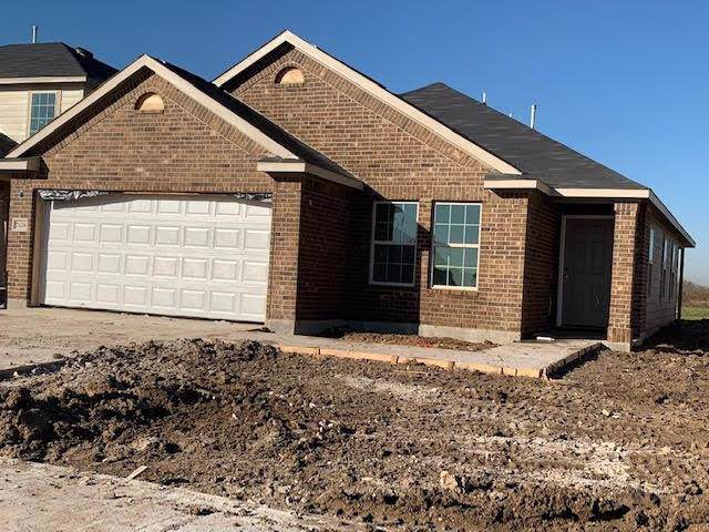 7126 Victorville Drive, Rosharon, TX 77583 (MLS #11338584) :: The Heyl Group at Keller Williams