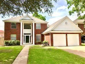 2946 Plantation Wood Lane, Missouri City, TX 77459 (MLS #11365756) :: The Sansone Group