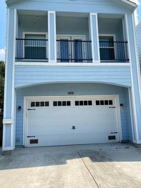 3108 Rogers Street, Houston, TX 77022 (MLS #11465949) :: Green Residential