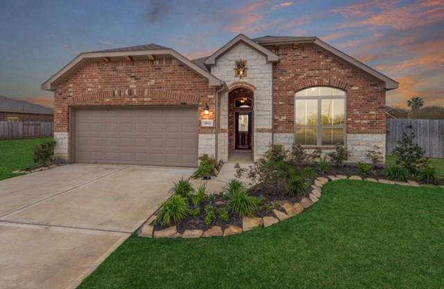 11001 Rison Street, Texas City, TX 77591 (MLS #11473677) :: The SOLD by George Team