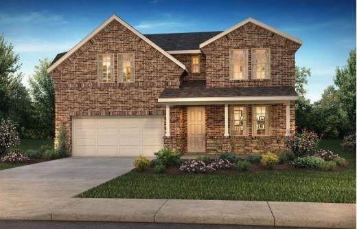 22095 Volante Drive, Spring, TX 77386 (MLS #11490530) :: Giorgi Real Estate Group