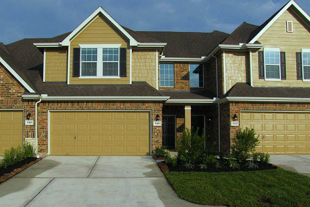 8416 Willow Loch Drive - Photo 1