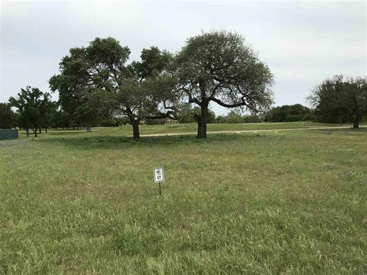 Lot 17 La Serena Loop, Horseshoe Bay, TX 78657 (MLS #11557470) :: The SOLD by George Team