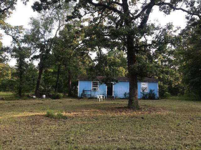 18219 County Road 147, Bedias, TX 77831 (MLS #11587049) :: The SOLD by George Team