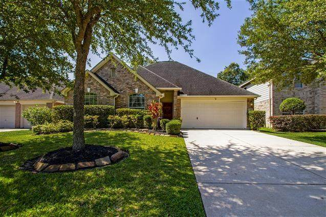 13414 Lake Passage, Houston, TX 77044 (MLS #11613729) :: Ellison Real Estate Team