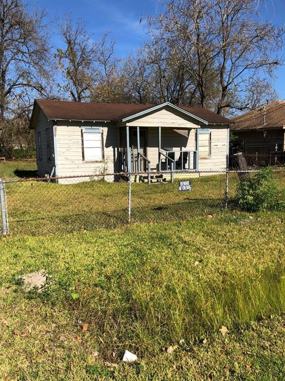 7517 Bywood Street, Houston, TX 77028 (MLS #11616622) :: Giorgi Real Estate Group