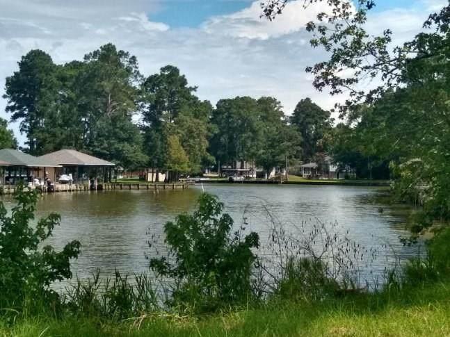 00 Trail Lake - Photo 1