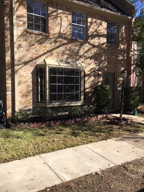 6501 Gambier Lane, Bellaire, TX 77401 (MLS #11689649) :: Oscar Fine Properties