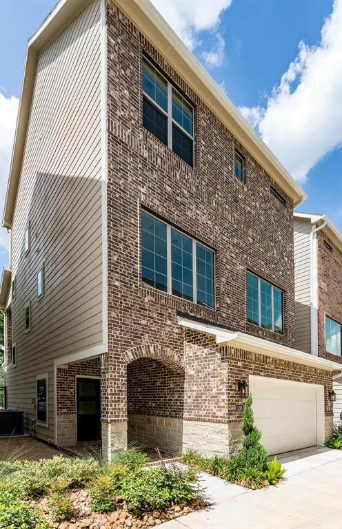 1226 Murrayhill, Houston, TX 77043 (MLS #11707380) :: The Sansone Group